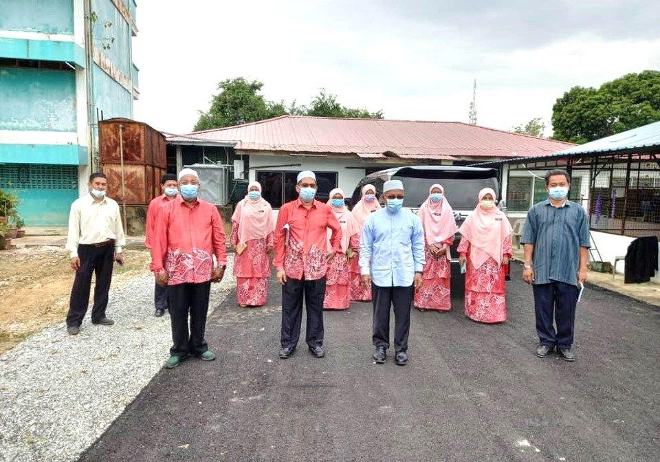 CSR Kelantan-1