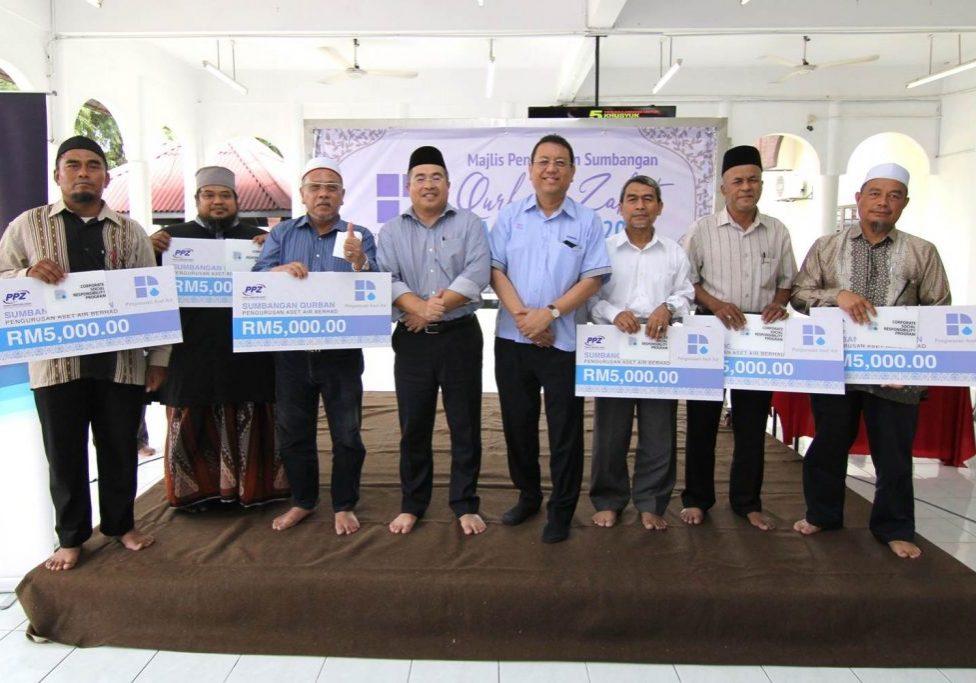 CSR Qurban & Zakat 2019 (1)