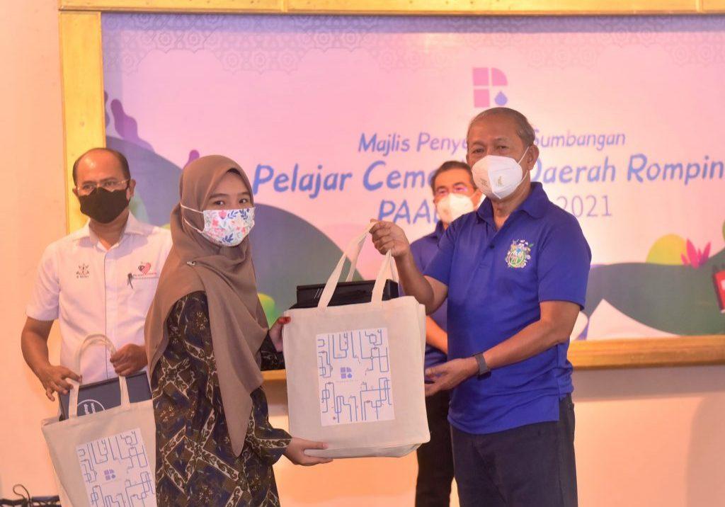 Kuala Rompin 1