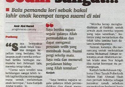 PAAB Metro 030519 - Sedih Sangat...