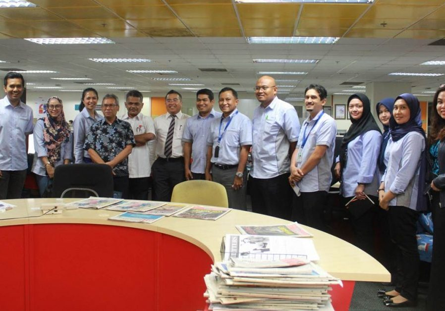 PAAB Visit NSTP 030519 - Group